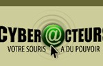Cyberacteurs