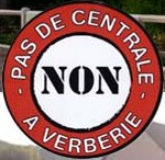 Logo Verberie